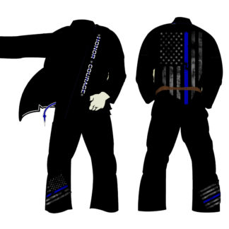 2016 THIN BLUE GI no background